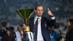 Pirlo Segera Dipecat, Allegri Kembali ke Juventus