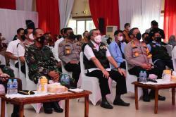 Panglima TNI Marsekal Hadi Berkunjung ke Riau, Ini Agendanya