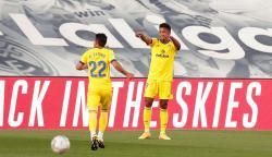 Di Kandang Sendiri, Madrid Dipermalukan Tim Promosi