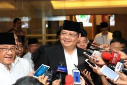 Satkar Ulama Indonesia: Airlangga Paling Pas jadi Capres 2024