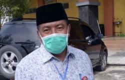 Warga Pelalawan Positif Covid-19 Pernah Berobat di Pekanbaru