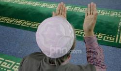 Ratusan Jamaah Masjid Kebon Jeruk Diisolasi 14 Hari