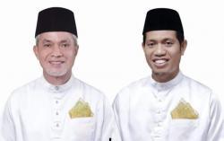 KPU Sampaikan Perbaikan Berkas Said Hasyim dan Abdul Rauf