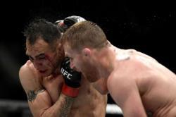 Justin Gaethje Ungkap Cara Kalahkan Conor McGregor