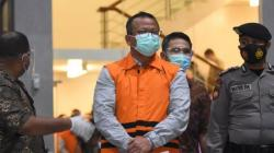 KPK Telusuri Pemberian Uang PT Samudra Bahari Sukses ke Edhy Prabowo