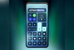 Paten Apple Terbaru Isyaratkan iPhone 2020 Hadir tanpa Notch