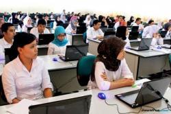 Setelah Kontrak Guru PPPK Selesai, Naikkan Statusnya Jadi PNS