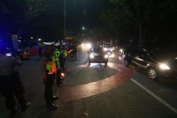 Kapolresta Pekanbaru: Ada Kerumunan Kami Bubarkan