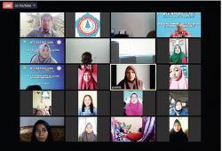 STIKes PN Pekanbaru Gelar Seminar Nasional Online