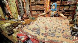 Juni, Ekspor Riau Naik 2,85 Persen