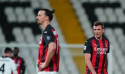 Pioli Kecewa Performa Milan saat Dikalahkan Spezia