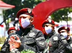 Hentikan Pembunuhan dan Teror KKB di Papua