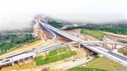 137 Ribu Pekerja Infrastruktur Menunggu Nasib
