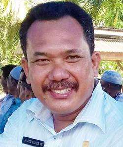 Mantan Anggota DPRD Terpilih Jadi BPD Sungai Keranji