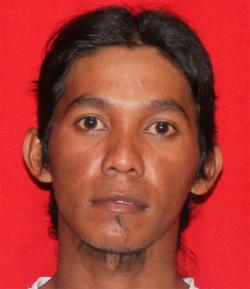 Ini Tampang DPO Pengendali Jaringan Narkotika Malaysia-Indonesia