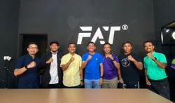 Brand-nya Sudah Mendunia, FAT Buka Toko Resmi di Pekanbaru