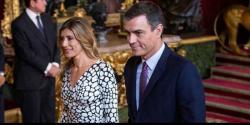 Istri PM Spanyol Dinyatakan Positif Corona