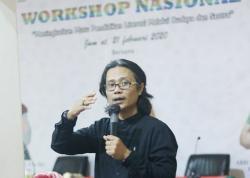 Marhalim: Seniman Riau Harus Diperhatikan Pemprov di Tengah Pandemi Corona