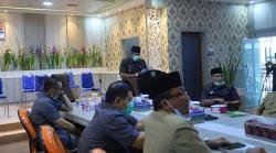 Bupati Sampaikan Ranperda Pertanggungjawaban APBD 2019
