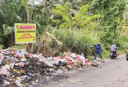 Kejari Sorot Dugaan Pungli Retribusi Sampah