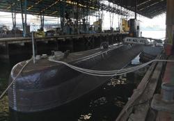 Prajurit TNI AL di KRI Nanggala-402 Bisa Menghemat Oksigen