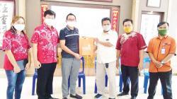 Lazismu dan PSMTI Riau Bersinergi Majukan UMKM