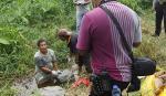 Hasil Autopsi Dipastikan  Bukan Korban  Mutilasi