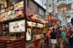 Kaki Lima Singapura Terbaik di Dunia