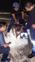 Satu Hari, Tangkap Tiga Pengedar Narkoba