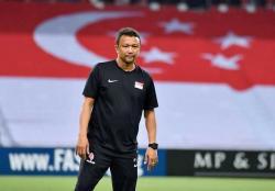 Kenganan Fandi Ahmad di SEA Games 1991 saat Singapura Melawan Indonesia