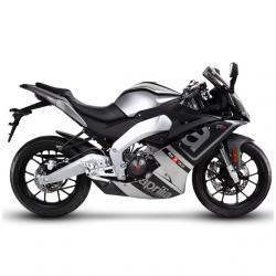 Aprilia Luncurkan GPR150 ABS Tantang Yamaha R15 dan Honda CBR150