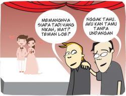 Tamu Tak Diundang