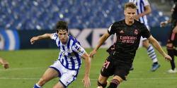 Selangkah Lagi Odegaard ke Arsenal