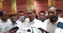 27 Januari, MK Sidangkan Gugatan Akhyar-Salman