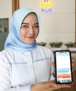 New PLN Mobile Diluncurkan