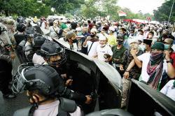 Divonis 4 Tahun Penjara, Habib Rizieq Banding