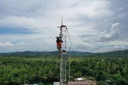 4G LTE Telkomsel Hadir di Desa Marpunge, Gayo Lues Aceh