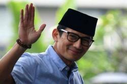 DPC Ingin Sandiaga Uno Jadi Ketua Umum PPP