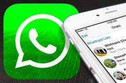 Sembunyikan Chat secara Permanen di WhatsApp, Coba Fitur Baru Ini