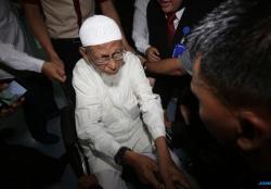 Abu Bakar Baasyir Minta Diberi Hak Asimilasi dan Integrasi