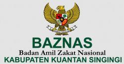 Pemkab Buka Seleksi Calon Pimpinan Baznas Kuansing 2021-2026