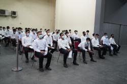 316.554 Pelamar Lulus Seleksi Administrasi CPNS Kemenkumham