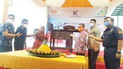 PT Kurnia Alam Riau Ekspor Perdana ke Amerika Serikat