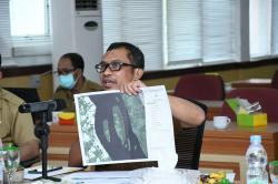 Pemkab Usulkan Bangun Jembatan Pulau Bengkalis dan Rupat