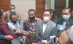 Komisi III DPR akan Tindaklanjuti Surat Dinas Djoko Tjandra dari MAKI