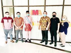 IMA Chapter Pekanbaru Beri Dukungan Nyata Promosi Wisata Riau
