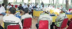 Dirut Holding Perkebunan Ingin Nasionalisasi Pola PTPN V