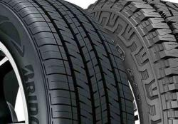 Bridgestone Indonesia Bikin Sepatu dari Ban Bekas