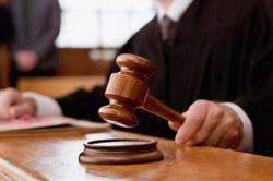 PT Vonis Yan Prana 2 Tahun Penjara