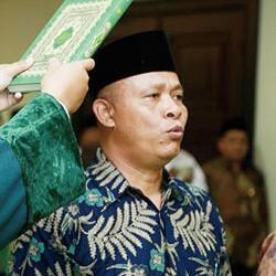Rektor UIN Jawab Tudingan Achmad, Minta Klarifikasi
